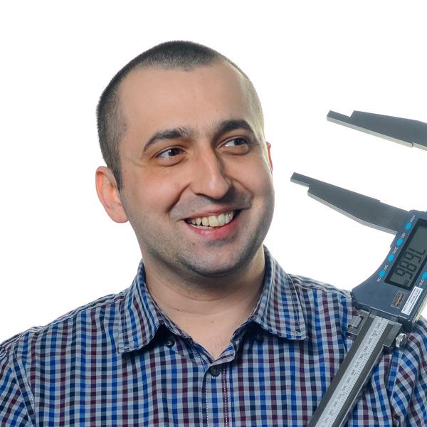 MICHAŁ KRAJEWSKI - perfectaoffice.com