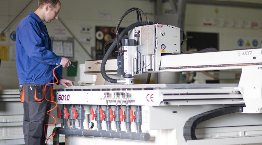 Maszyny produkcyjne - perfectaoffice.com