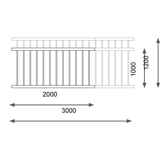 Ceiling dimensions - perfectraoffice.com